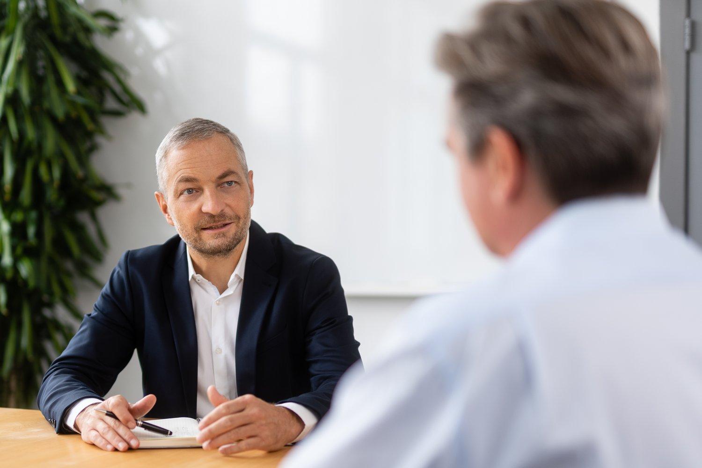 Intensive Personalberatung Schauz HR